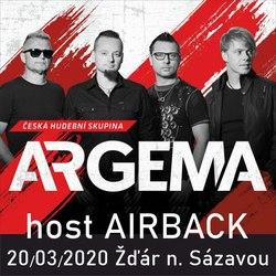 Profilový obrázek ARGEMA, host Airback