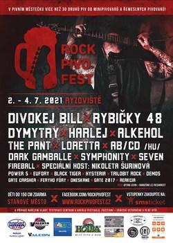 Profilový obrázek Rock Pivo Fest