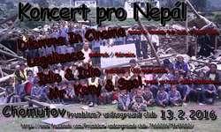 Profilový obrázek Koncert pro Nepál.