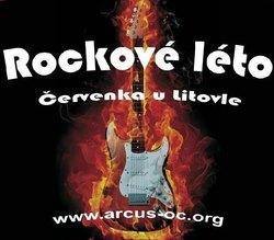 Profilový obrázek Rockové léto Červenka