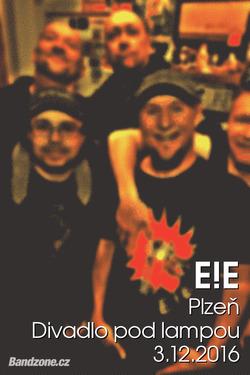 Profilový obrázek Křest reedice desky Pod Lampou na baru
