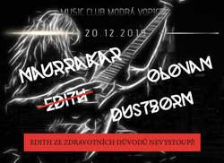 Profilový obrázek Blackmetalová nadílka vol. 4