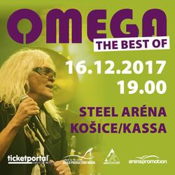 Profilový obrázek The best of OMEGA
