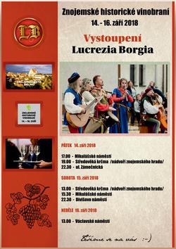 Profilový obrázek Znojemské historické vinobraní