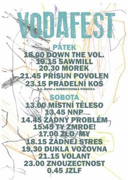 Profilový obrázek VODA FEST