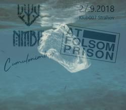 Profilový obrázek AT FOLSOM PRISON (cz), CUMULONIMBUS (cz), NOVEMBER MIGHT BE FINE (pl)