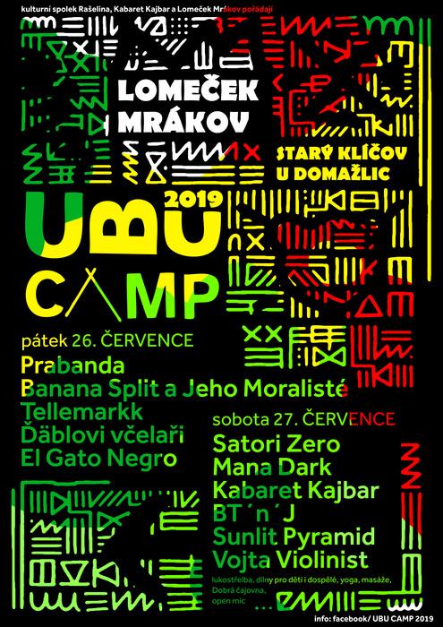 Ubu camp 2019