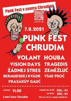 Profilový obrázek PUNK FEST CHRUDIM