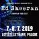 Profilový obrázek Ed Sheeran