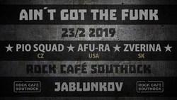 Profilový obrázek Pio Squad / Afu-Ra / Zverina