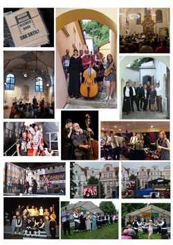 Profilový obrázek Evropské dny židovské kultury