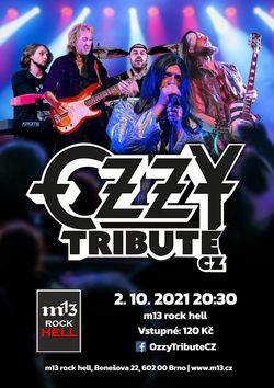 Profilový obrázek Ozzy Tribute CZ - Brno m13