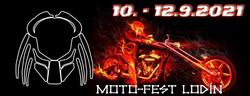 Profilový obrázek Motofest Lodín 2021