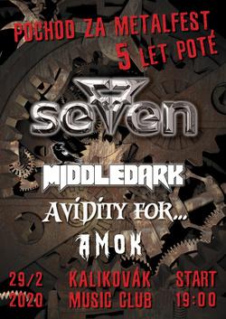 Profilový obrázek Pochod za Metalfest