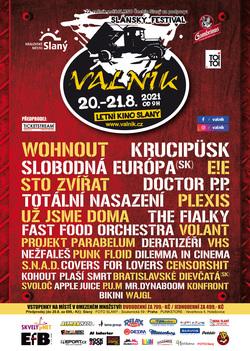 Profilový obrázek slánský open air festival Valník No. 22