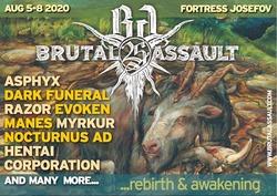 Profilový obrázek Brutal Assault #25