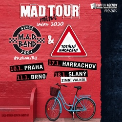 Profilový obrázek MAD MINI TOUR 2020