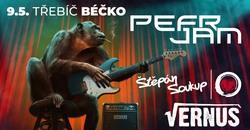 Profilový obrázek Pefr Jam, Štěpán Soukup a Vernus na Béčku