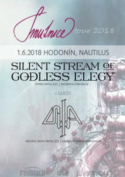 Profilový obrázek Smutnice tour 2018, Hodonín (cz)