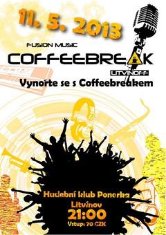 Profilový obrázek VYNOŘTE SE S COFFEEBREAKEM
