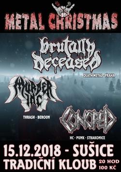 Profilový obrázek Metal Christmas IV