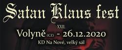 Profilový obrázek SATAN KLAUS FEST