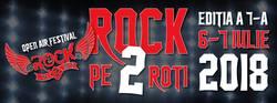 Profilový obrázek Rock Pe 2 Roti Open Air