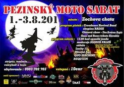 Profilový obrázek Pezinský Motosabat 2014