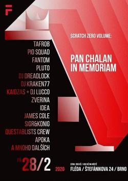 Profilový obrázek Scratch: Pan Chalan in memoriam