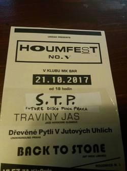 Profilový obrázek HOUMFEST 2017