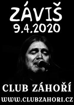 Profilový obrázek ZÁVIŠ v Club Záhoří Prostějov
