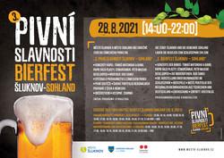 Profilový obrázek Pivní slavnosti Šluknov - Sohland