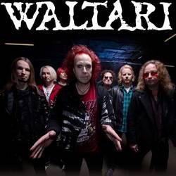 Profilový obrázek WALTARI - Evropské turné 2020