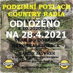 Profilový obrázek PODZIMNÍ POTLACH COUNTRY RADIA