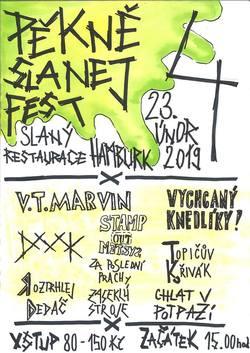 Profilový obrázek Pěkně Slanej Fest 4