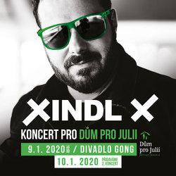 Profilový obrázek XINDL X - PRO JULII