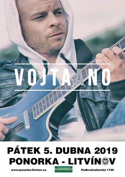 Profilový obrázek Vojtaano v Ponorce