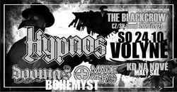 Profilový obrázek Hypnos / The Blackcrow Tour / Volyně