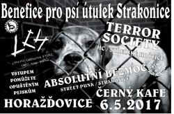 Profilový obrázek Benefice pro psí útulek Strakonice