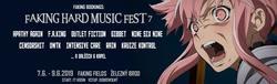 Profilový obrázek FAKING HARD MUSIC FEST 7