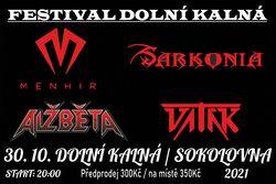 Profilový obrázek Festival Dolní Kalná