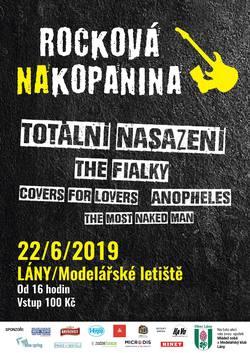 Profilový obrázek Rocková NaKopanina vol. 7