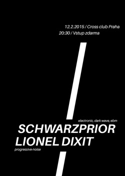 Profilový obrázek Schwarzprior + Lionel Dixit zdarma v Crossu