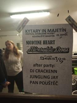 Profilový obrázek KYTARY IN MAJETÍN - pirátský festival svobodné hudby