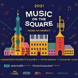 Profilový obrázek Totální nasazení & Deratizéři - Music on the Square