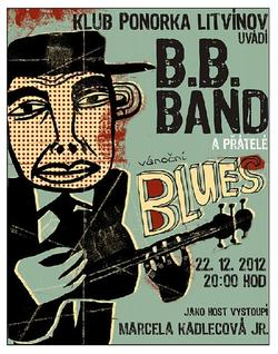 Profilový obrázek B.B.Band a přátelé