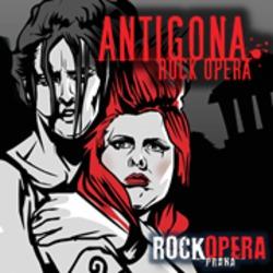 Profilový obrázek Antigona