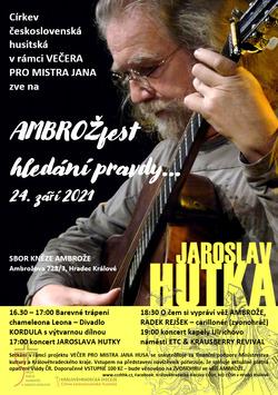 Profilový obrázek Ambrožfest
