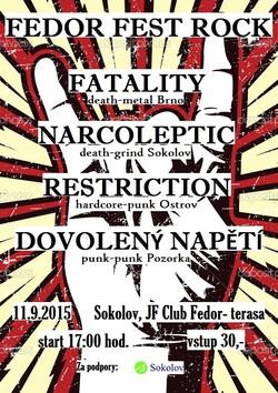 Profilový obrázek Fedor Fest Rock