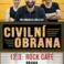 Profilový obrázek Zlatá Tour 2020 - Praha (Rock Café)